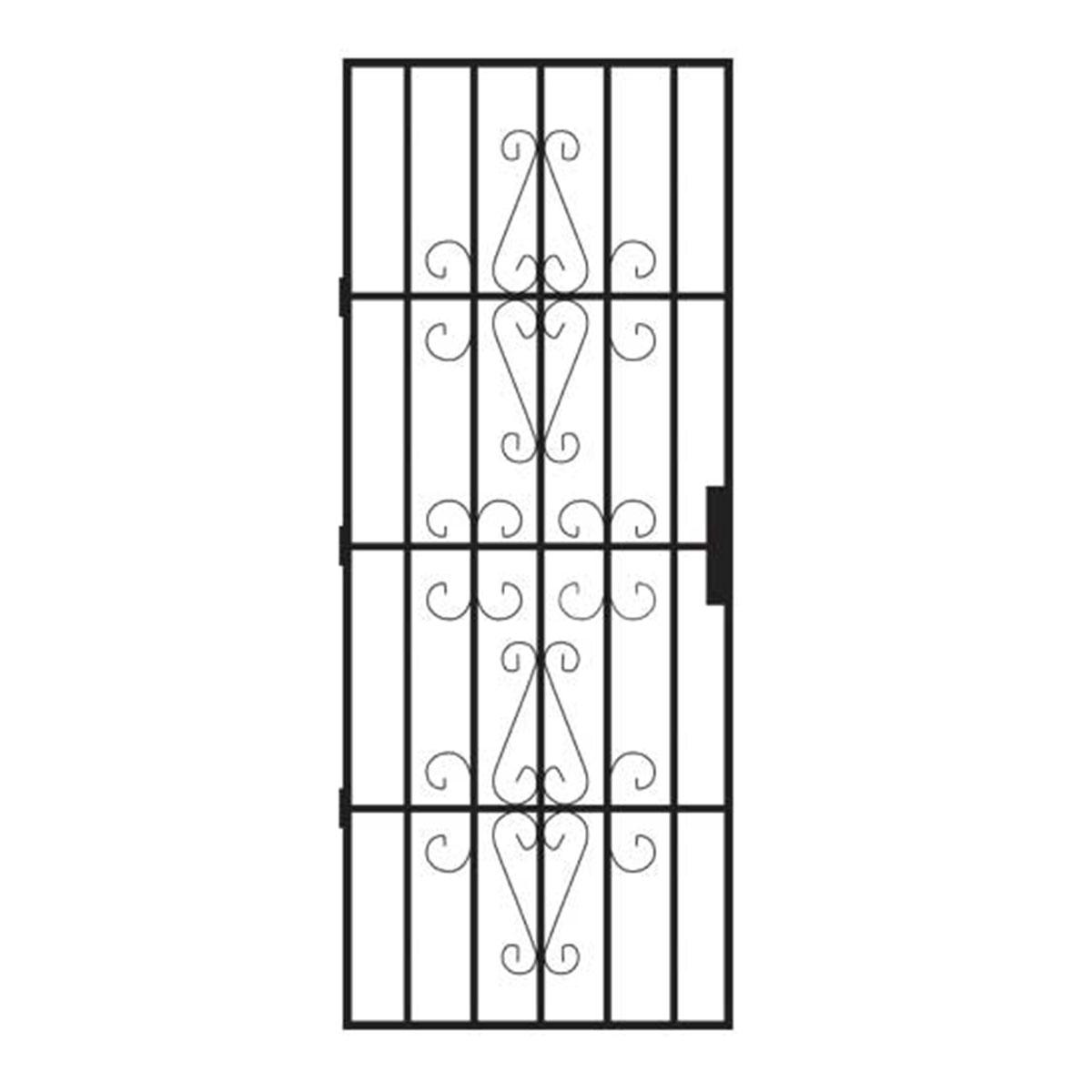 Catalina Screen Door